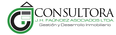 Consultora J.H. FAÚNDEZ ASOCIADOS LTDA.